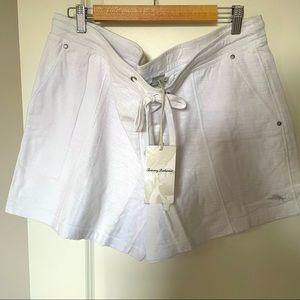 Tommy Bahama Knoll Seamed Shorts NWT